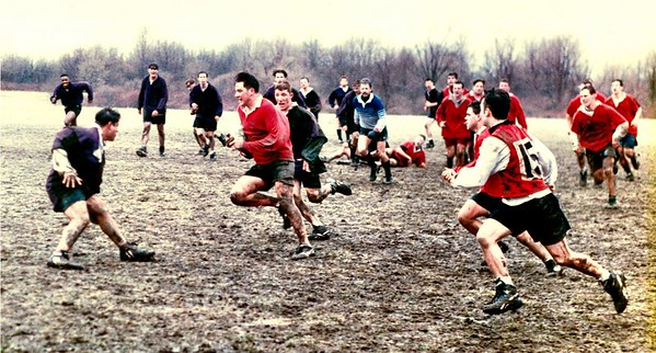 cortland rugby, vs albany, at oswego st, april 13, 1996
