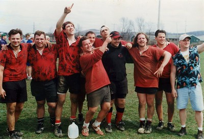 cortland rugby, The Last Game, spring 1996b