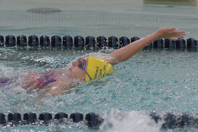 Cortland YMCA Stingers Fun Meet