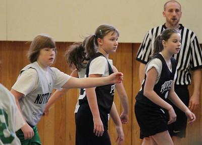 Cortland Youth Bureau- Notre Dame vs Providence 1-2013-Girls