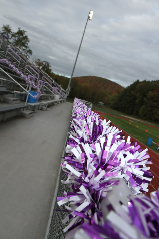 Coudy Homecoming Game - 2016