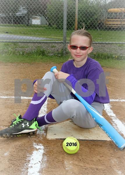 Coudy Minor League Softball - KOS
