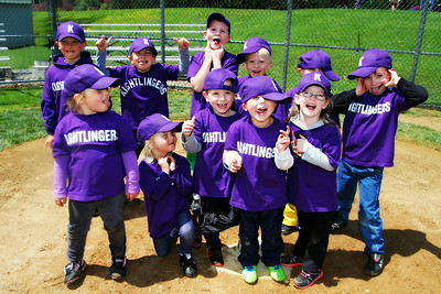 Coudy TBALL 127a