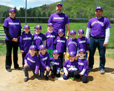 Coudy TBALL 126a