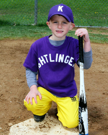 Coudy TBALL 123A