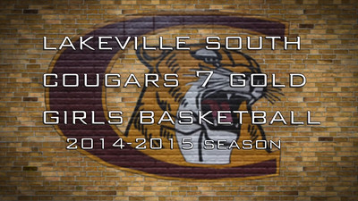 Lakeville South 7A Girls Baksetball