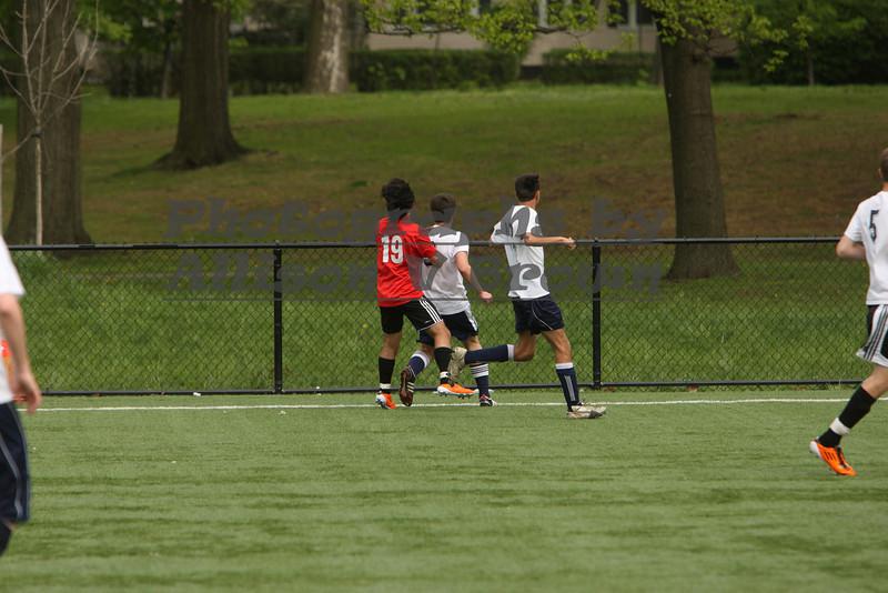 U19 Cougar Soccer vs Ramsey_0001