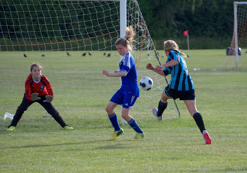Coundon Court (Coventry) beat Norwich in the Final 1-0.