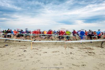 Trial Hillion - Entre Dune et Bouchots