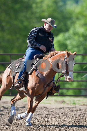 Missouri Rawhide Mounted Shooters : 5/8/2010