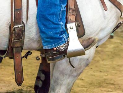Wyoming cowboy.