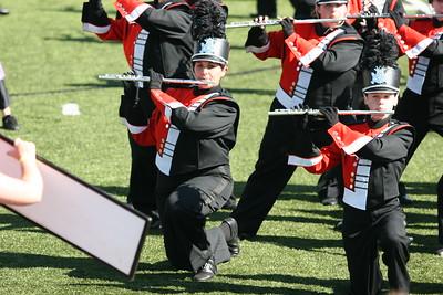 school band 018