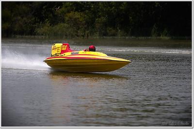 Cowtown Drag Boats Racing (SDBA series)