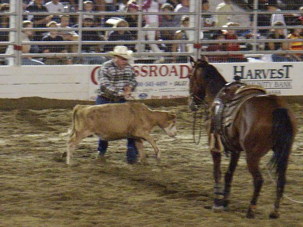 Cowtown Rodio 9-21-02
