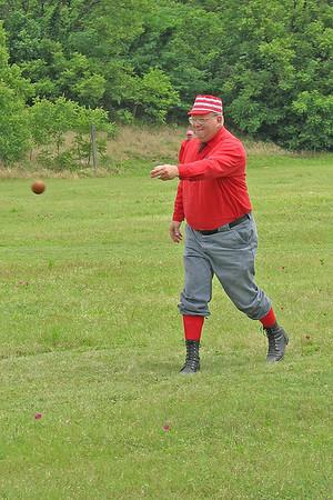Cowtown Vintage Base Ball