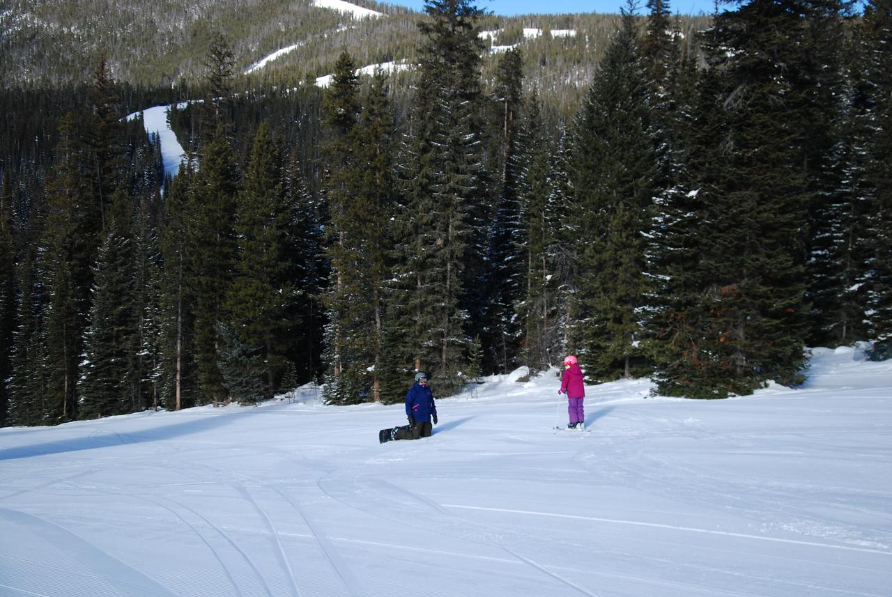 Ski Discovery. January 2017.