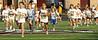 Girls power, hundreds of girls thunder down the field during the Little 8's race at J Fred Johnsonb Stadium. Photo by Ned Jilton II