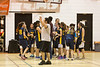 Cree Hoops: Fort Albany and Ministik Junior Girls.