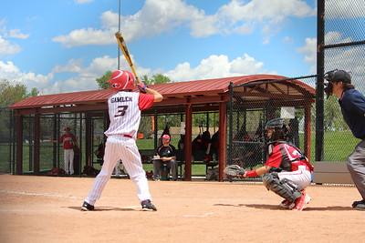 3 batting
