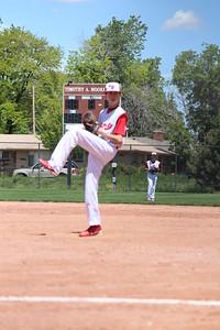 5 pitching