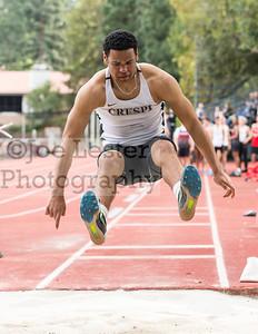 Crespi High School Track & Field 2017