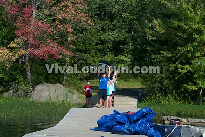 Stone Bridge Crew 2014 practice