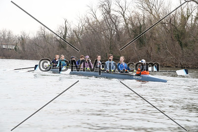 Yorktown Crew (06 Mar 2017)