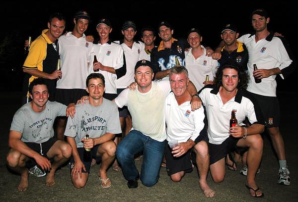 2004-05 Team photos