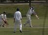 Roshan Jayawardena placing the ball nicely