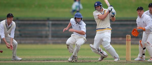 Cricket 2006-07