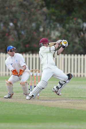 Bankstown V Randy Petes 3rd grade. Only Randy Pete images