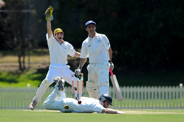 UNSW v Bankstown 2nd grade UNSW images only