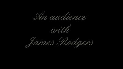 James Rodgers part 1. Click on the arrow in the centre of the image above to start video one of the James Rodgers interview. Note the video takes about 10 seconds to start.