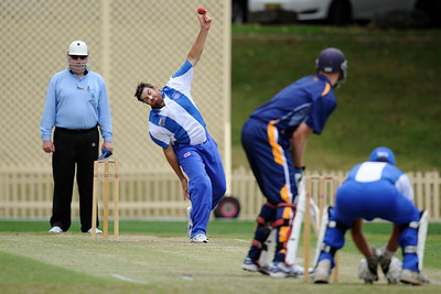 1st grade v Bankstown round 7 10.12.2011