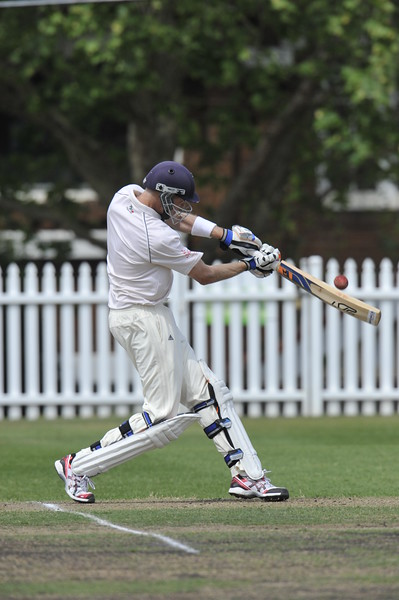 Next 5 images show how to hit a six into the record books