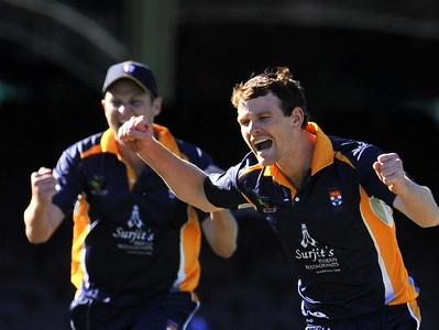 Cricket 2014-15