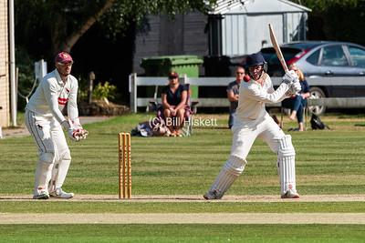 Cricket 22-7-2020 (C) Bill Hiskett-10