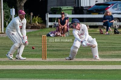 Cricket 22-7-2020 (C) Bill Hiskett-18