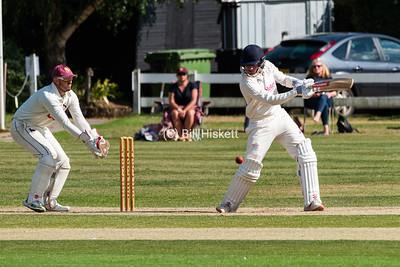 Cricket 22-7-2020 (C) Bill Hiskett-9