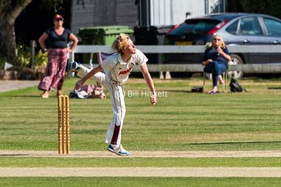 Cricket 22-7-2020 (C) Bill Hiskett-20