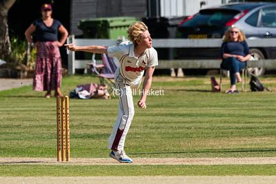 Cricket 22-7-2020 (C) Bill Hiskett-19