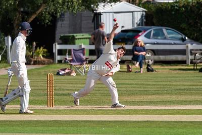Cricket 22-7-2020 (C) Bill Hiskett-6