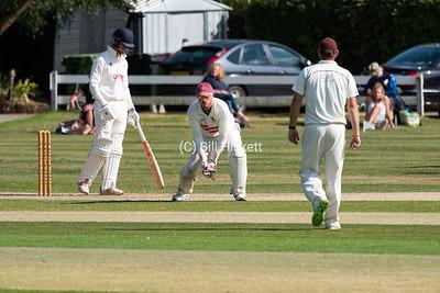 Cricket 22-7-2020 (C) Bill Hiskett-2