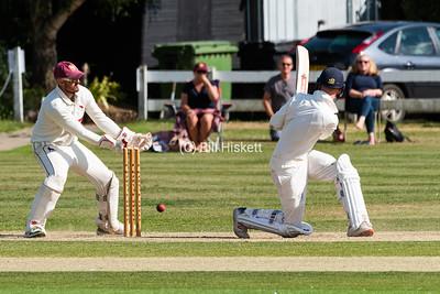 Cricket 22-7-2020 (C) Bill Hiskett-8