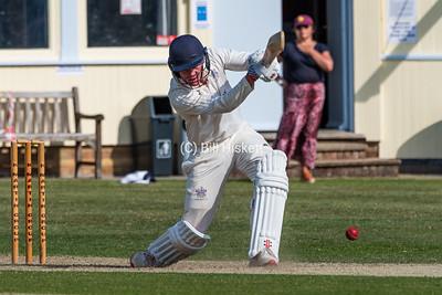 Cricket 22-7-2020 (C) Bill Hiskett-22