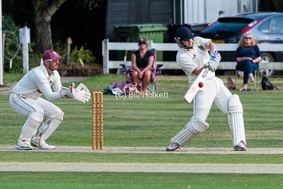 Cricket 22-7-2020 (C) Bill Hiskett-17