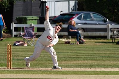 Cricket 22-7-2020 (C) Bill Hiskett-3