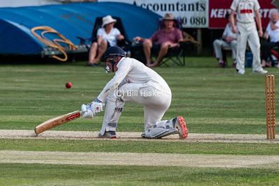 Cricket 22-7-2020 (C) Bill Hiskett-13