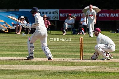 Cricket 22-7-2020 (C) Bill Hiskett-12