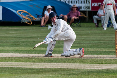 Cricket 22-7-2020 (C) Bill Hiskett-14